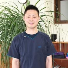 スタッフの写真